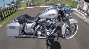 Wheels Road King Truck Custom Road King Classic 21 Quot Wheel Apes Stretched Bags
