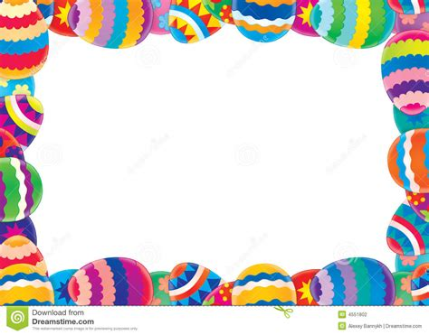 easter bunny border clipart clipart suggest