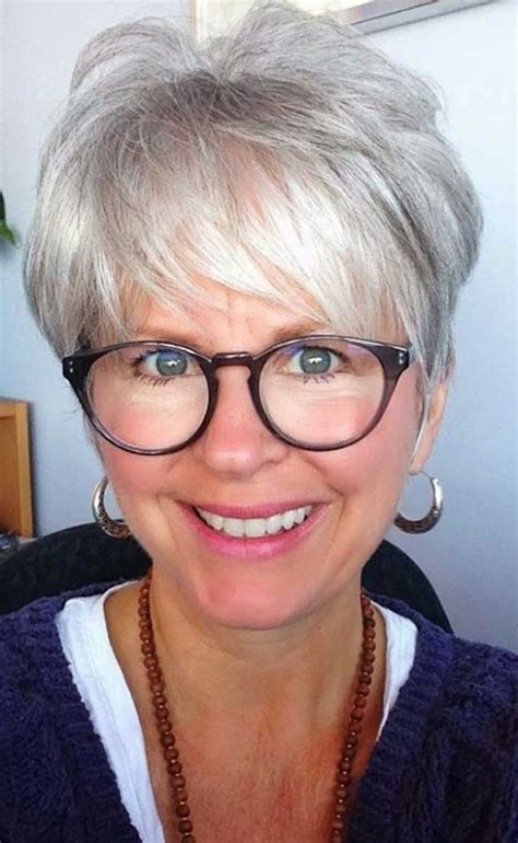 15 best short hair styles for women over 60 short incredible 15 best short haircuts for women over 70