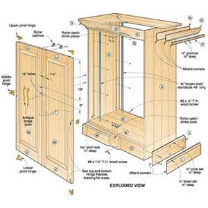 kitchen furniture plans free woodworking plans kitchen cabinets