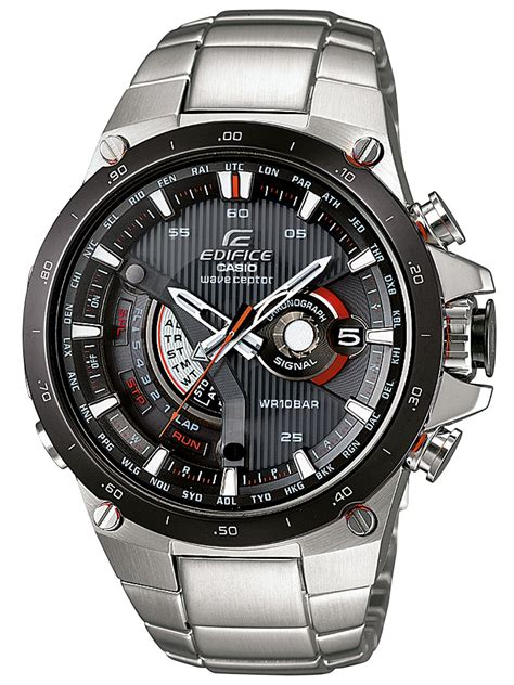 Casio Edifice 1000 how to set time on casio edifice eqw a1000