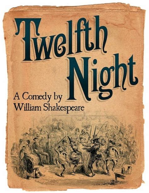 twelfth night books inq the epilogue twelfth night