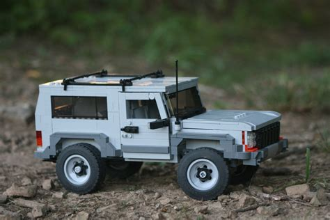 lego jeep lego ideas jeep xj
