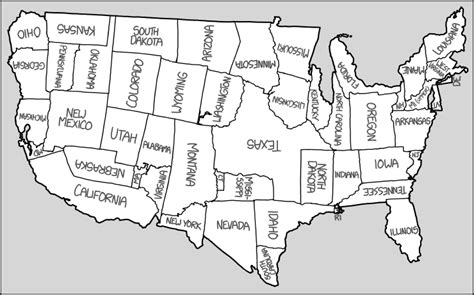 empty map of the united states game 1653 united states map explain xkcd
