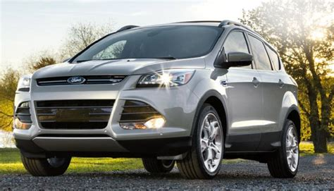 List Of Crossover Suvs by List Of The Safest Small Suv And Crossovers
