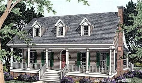 big porch house plans small porch designs can have massive appeal