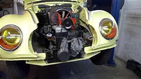 Blind Rat Daily Driven 2 Stroke 1958 Dkw 3 6 Sonderklasse Service