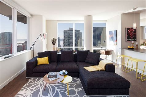 Interiors Seattle by The Martin Luxury Apartment Tower Inspired By The Golden