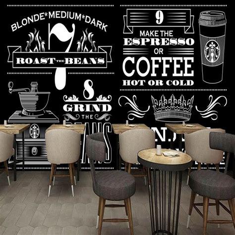 Wood Frame Poster Hiasan Dinding Coffee 18 buy grosir starbucks dinding from china starbucks