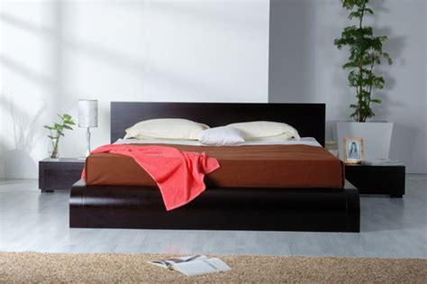 curved platform bed modernmist limited how to choose bedroom furniture la furniture blog
