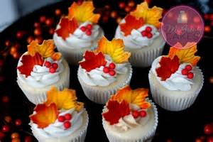 falling for fall cupcakes and sweets on craftsy
