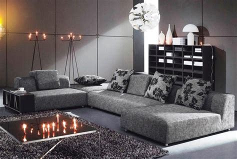 Living Rooms With Gray Couches | grey sofa living room ideas on your companion