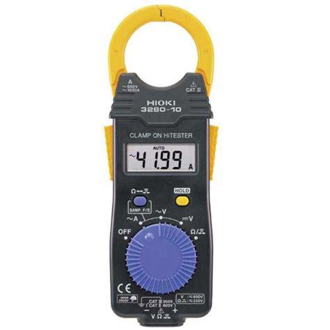 Termometer Digital Di Indo distributor hioki di indonesia meter digital