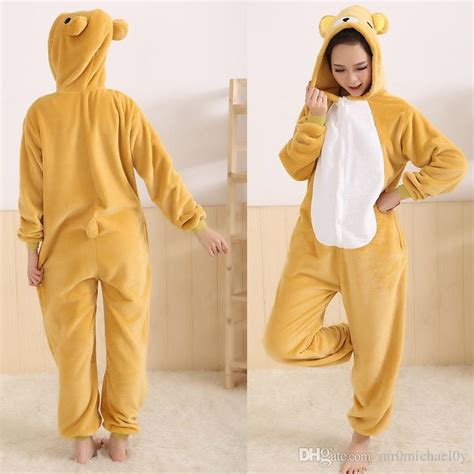 Animal Onesie Pajama easy animal onesies pajamas onesies animal