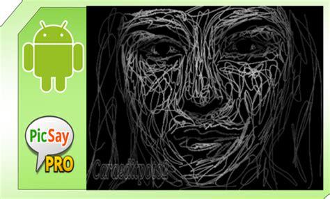 tutorial doodle art picsay pro edit foto scribble picsay pro android