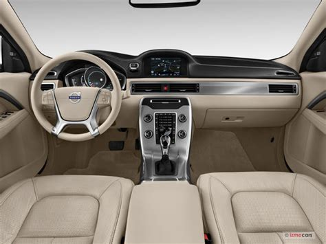 volvo s80 interior 2015 volvo s80 prices reviews and pictures u s news