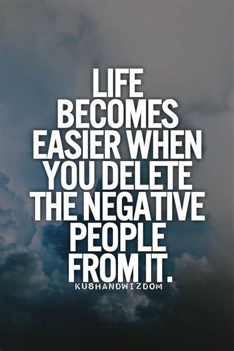 remove negative people quotes quotesgram