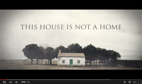 this house is not a home vesuvius release quot this house is not a home quot lyric video