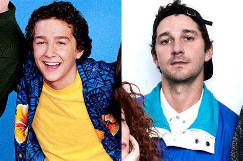 shia labeouf louis stevens see disney s 17 biggest child stars at the start of their