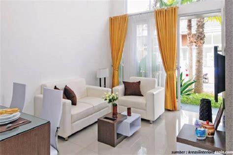 gambar interior rumah minimalis  ruangan multifungsi