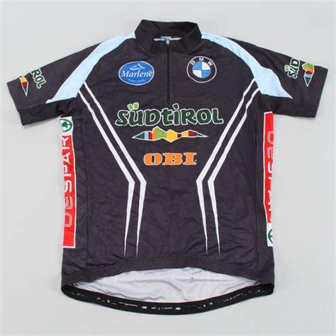 texi bmw ss cycling jersey large road mountain bike sundtirol