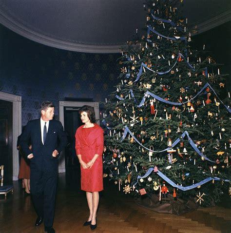 take a tour of 12 white house christmas trees mnn