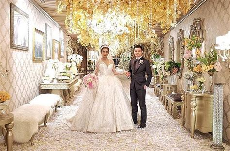 Gaun Wedding Pernikahan 10 gaun pernikahan artis yang keren abis bisa jadi