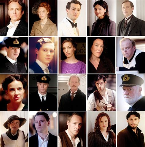 film titanic actors wayfaring girl on a mission henry and titanic 2012