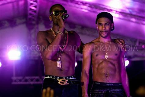 big sean nigerian where was d banj on monday night partying at american rap