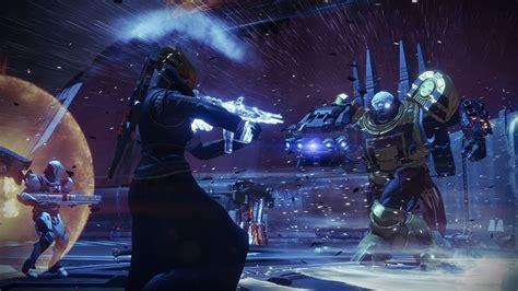 Kaset Ps4 Destiny 2 review in progress destiny 2