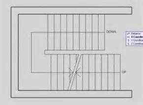 How To Draw Stairs In A Floor Plan How To Show Stairs In Plan Archicad Talk View Topic