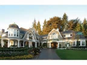 luxury farmhouse plans craftsman house favething com