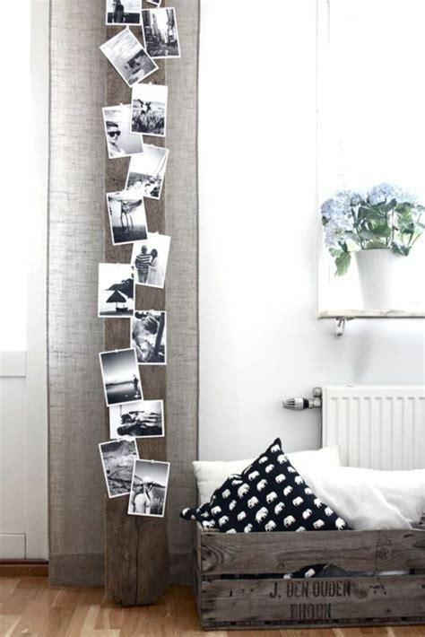 wandgestaltung mit bildern fotowand selber machen ideen f 252 r eine kreative wandgestaltung