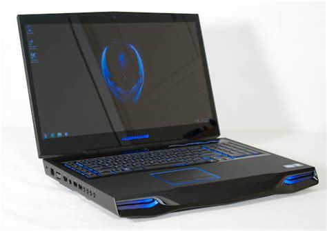 Laptop Alienware M18x Di Indonesia alienware m18x r2 notebook review nvidia s geforce gtx 680m in sli