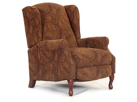 Roslyn Pushback Recliner Brown Squirrel Furniture