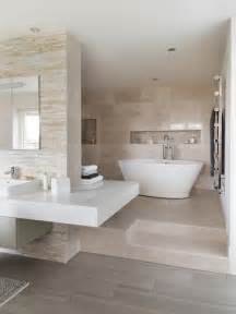 Living rooms with wall panels 3d on wood and gray bathroom design