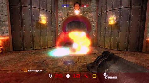 quake ii xbox 360 gameplay quake iii arena arcade q3 xbox 360 gameplay one flag ctf