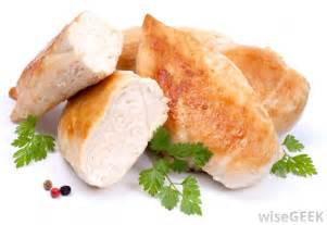 what are the best tips for boiling chicken breasts