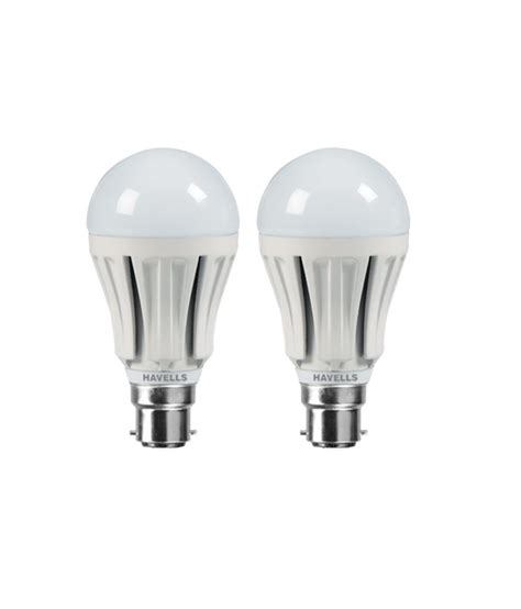 Led Osram 10w havells osram adore 10w led bulb pack buy havells osram