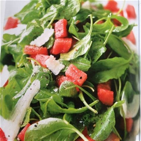Barefoot Contessa Arugula Salad | watermelon and arugula salad barefoot contessa