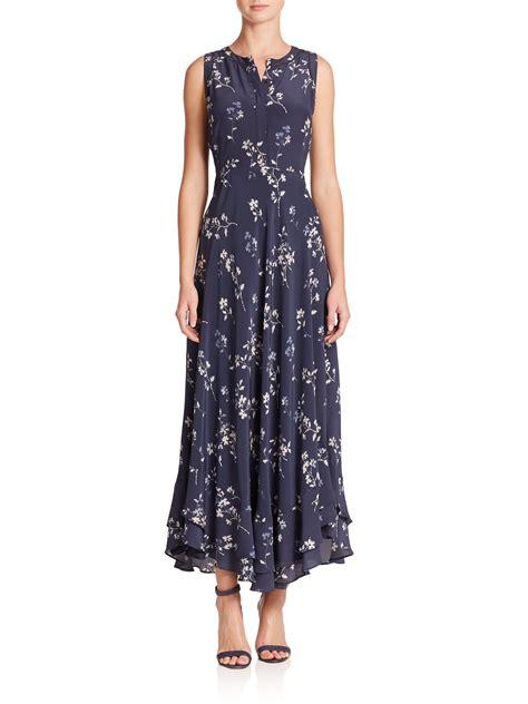 Blue Army Maxi Dress navy blue ruffle maxi dress best dressed