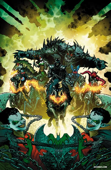 nights metal knights rising nights the nightmare batmen dc comics rebirth february 2018 solicitations spoilers
