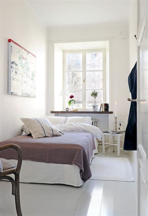 small bedroom ideas pinterest camas embaixo da janela blog da reforma