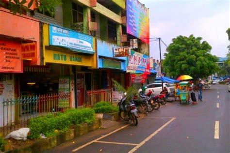 Ramen Di Pasar Lama Tangerang jadi destinasi wisata kawasan pasar lama ditata palapa news
