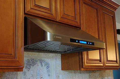 under cabinet kitchen hood xtremeair px10 u30 under cabinet kitchen exhaust range hood
