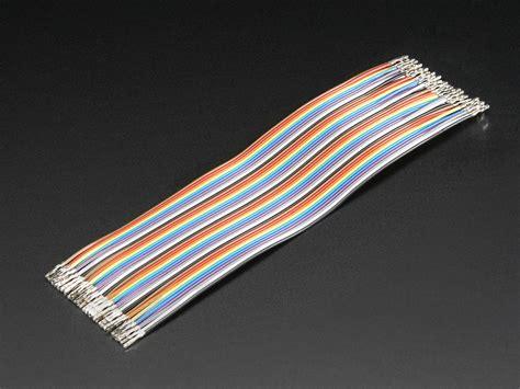 premium femalefemale raw custom jumper wires