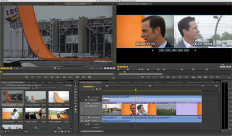 adobe premiere cs6 uk nab 2012 adobe premiere pro cs6 debuts with new interface