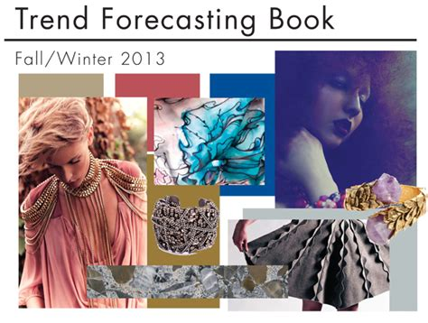 the trend book focuses of the trend forecasting for autumn trend forecast project emily kujawa