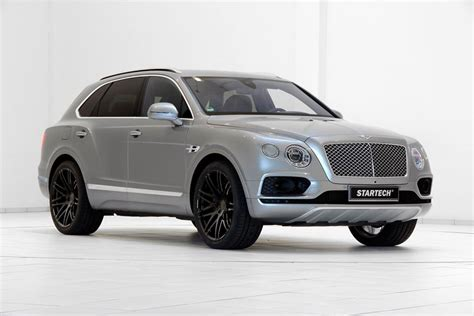 custom bentley bentayga startech wheels look good on bentley bentayga
