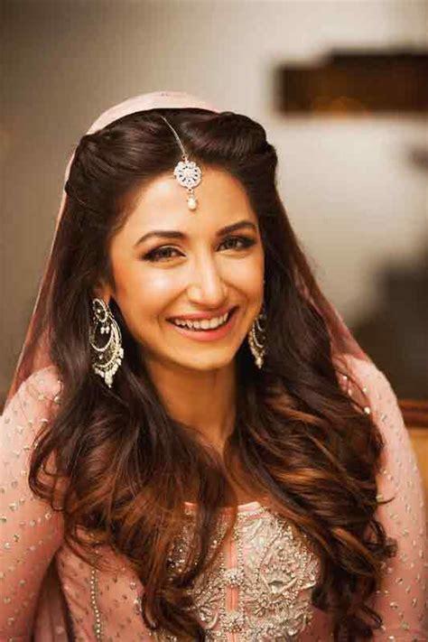 simple eid hairstyles   girls  pakistan fashioneven